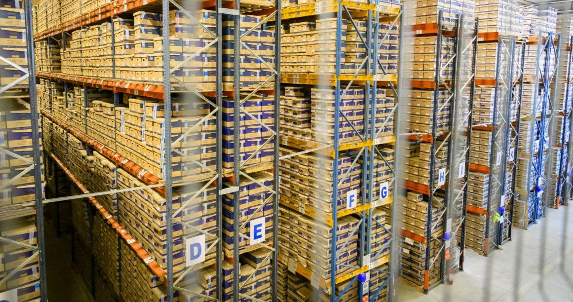 Ce este arhivarea documentelor si de ce este importanta?